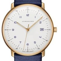 Junghans Max Bill Herrenuhr 041/7849.00