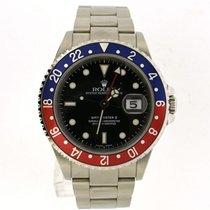 Rolex GMT Master II 16710BLRO