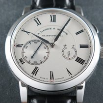A. Lange & Söhne Referenzuhr Platinum LTD ED 50 Pieces