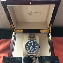 Ulysse Nardin 1183122 Ulysse Nardin Marine Chronometer...
