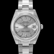 Rolex Lady-Datejust Steel Silver United States of America, California, San Mateo