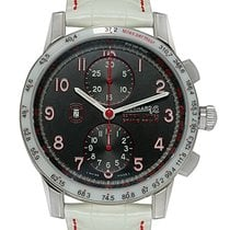Eberhard & Co. Tazio Nuvolari Limited Edition Grand Prix TN...