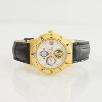 Corum Admiral´s Cup Marees limited Edition 100 pieces Ref....