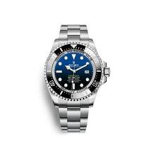 Rolex Sea-Dweller Deepsea James Cameron 126660