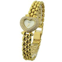 Chopard Classic Yellow gold 19mm Mother of pearl No numerals United States of America, New York, New York