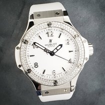 Hublot Big Bang 38 mm usados 38mm Acero