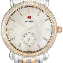 Michele 36mm Quartz new