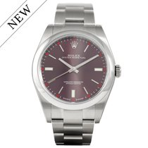 Rolex Oyster Perpetual 39 Staal 39mm Nederland, Purmerend