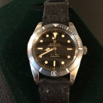 Rolex 5508 Stahl Submariner (No Date)