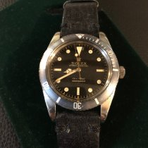 Rolex 5508 Acier Submariner (No Date)