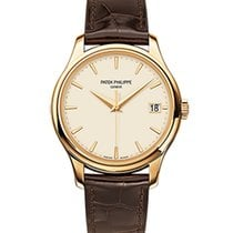 Patek Philippe 5227J-001 Yellow gold Calatrava new United States of America, Florida, North Miami Beach