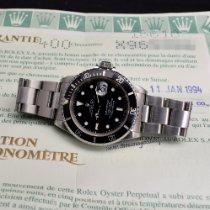 Rolex Submariner Date Steel