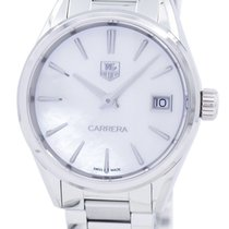 TAG Heuer Carrera Lady Steel 32mm Mother of pearl Singapore, Singapore