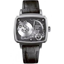 Hautlence pre-owned Manual winding 43mm Sapphire Glass 3 ATM