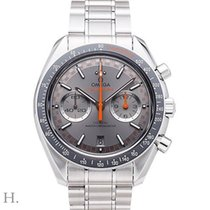 Omega Speedmaster Racing 329.30.44.51.06.001 2019 new