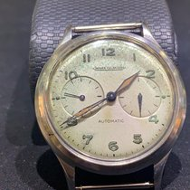 Jaeger-LeCoultre pre-owned Automatic Champagne