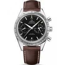 Omega Speedmaster '57 Acier 41.5mm Noir France, Paris