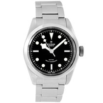 Tudor Black Bay 41 Steel 41mm Black Canada, Vancouver