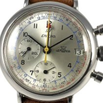 Enicar Steel 1340mm Automatic 2342 pre-owned