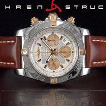 Breitling Chronomat 44 IB0110 2018 gebraucht