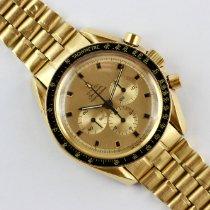Omega Ouro amarelo 42mm Corda manual BA145.022 usado