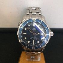 Omega 2561.80 Staal Seamaster Diver 300 M 36mm tweedehands