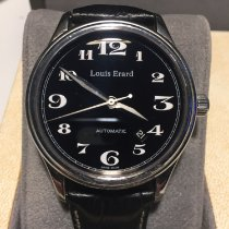 Louis Erard pre-owned Automatic