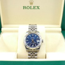 Rolex Lady-Datejust Steel 31mm Blue United States of America, Wisconsin, West Bend