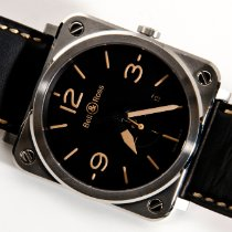 Bell & Ross BR S BRS-64-S pre-owned