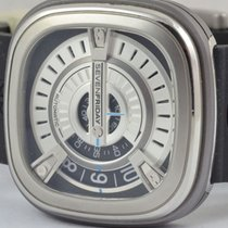 Sevenfriday M1 Steel 37mm