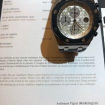 Audemars Piguet Royal Oak Offshore Chronograph 25940SK.OO.D002CA.02.A 2008 pre-owned