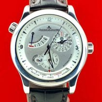Jaeger-LeCoultre Master Geographic 147.8.57.S pre-owned