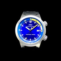 IWC Aquatimer Automatic Steel 42mm