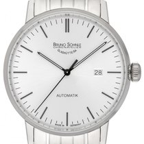 Bruno Söhnle 17-12173-248 New Steel 42mm Automatic