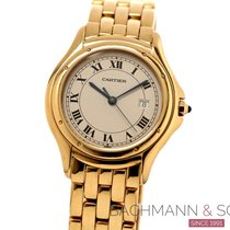 Cartier Cougar 887920 1990 gebraucht