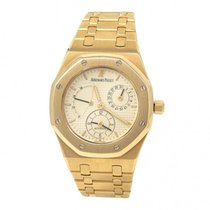 Audemars Piguet Geelgoud 37mm Automatisch 25730BA.OO.0789BA.02 tweedehands