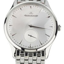 Jaeger-LeCoultre Master Grande Ultra Thin pre-owned 40mm Silver Steel