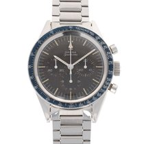 Omega Speedmaster Professional Moonwatch Steel 39.5mm Brown United States of America, California, Beverly Hills