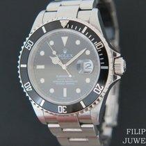 Rolex Submariner Date 16610 2009 tweedehands