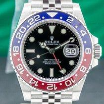 Rolex Aço 40mm Automático 126710BLRO usado