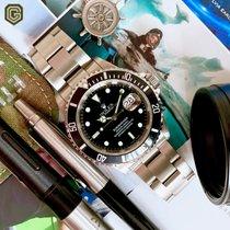 Rolex Submariner Date 16610 2002 brukt