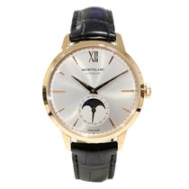 Montblanc Heritage Spirit Moonphase Rose Gold 18kt