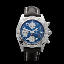 Breitling Galactic Stainless Steel Unisex A13358 - COM755