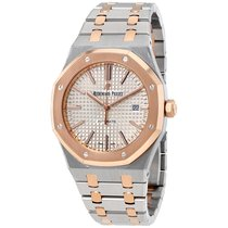 Audemars Piguet Royal Oak Selfwinding 15400SR.OO.1220SR.01 pre-owned