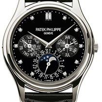 Patek Philippe 5140P-013 Platine 2014 Perpetual Calendar nouveau