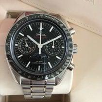 Omega Speedmaster Professional Moonwatch Moonphase 304.30.44.52.01.001 2020 nouveau