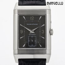 Jaeger-LeCoultre Reverso Duoface Night & Day Whitegold