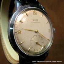 Tissot 100% Original 1949 Oversize Gents Sub Seconds Classic...