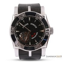 Roger Dubuis Easy Diver Steel 48mm Black UAE, Dubai