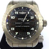Breitling Professional Emergency II  Ref E7632522/BC02  159E